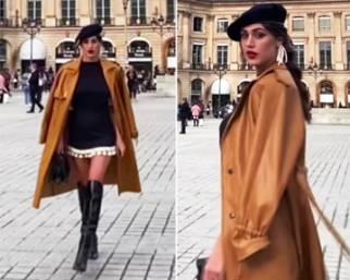 Cecilia Rodriguez, un'argentina a Parigi