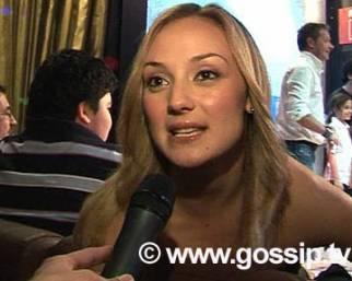 Roberta Scardola: Carlotta tornerà tra i Cesaroni