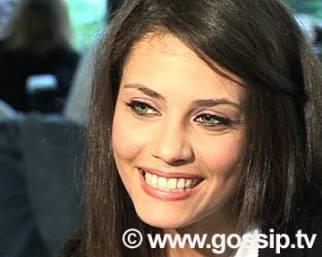 Larissa Volpentesta, i corsetti che passione!