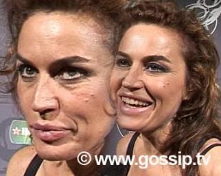 Lory Del Santo: Rocco è speciale