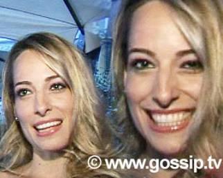 Jessica Polsky: mio marito è... una 'bestia'!