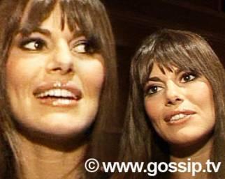 Bianca Gauccero, ritorno sul set di Capri