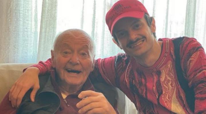 Fabio Rovazzi ha perso il nonno per il Coronavirus - Gossip.it